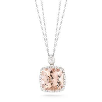 Heart Shaped Diamond Necklace Costco
