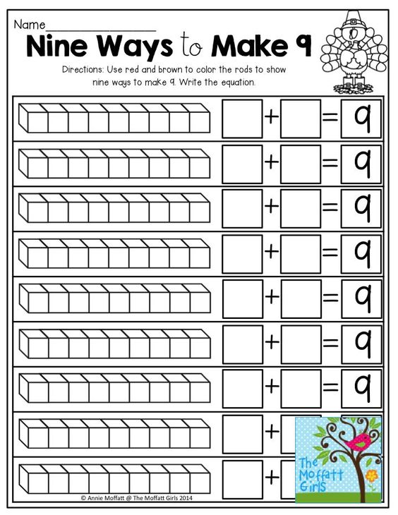 ways to write numbers Follow the instructions to write each number in four different ways.