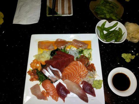 Toros Japanese Fusion Seafood Restaurant