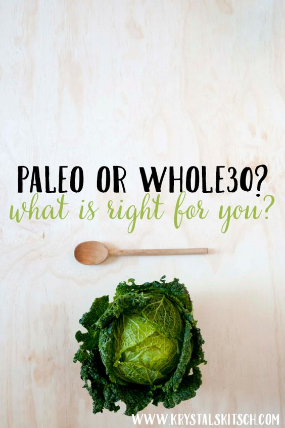 Are you ready to recharge? Try Paleo or Whole 30 to jumpstart your road to wellness. Skip sugar with Whole 30 and enjoy fresh vegetables and meats.