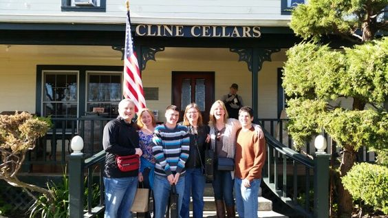 Cline Family Cellars