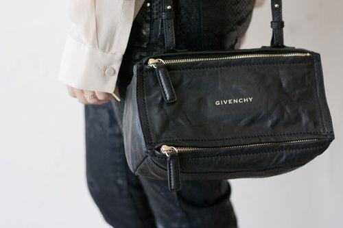 Givenchy mini Pandora: