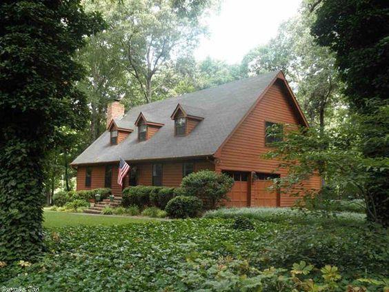 Pin On Arkansas Homes