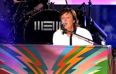 * Radio Online las 24 Horas * : Paul McCartney * Live Concert * Completo