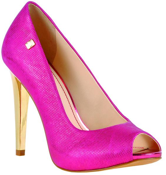 Pink fever!