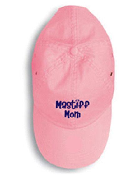 Mastiff Baseball Cap 156M-4034
