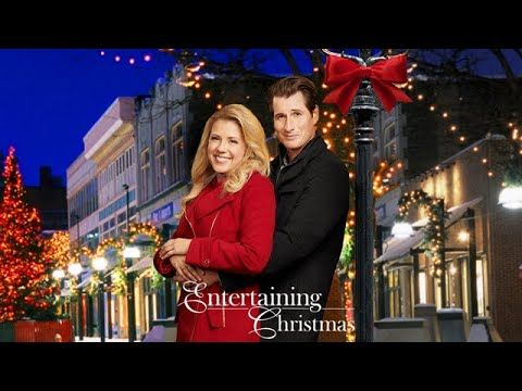 Extended Preview Entertaining Christmas Hallmark Channel Youtube Hallmark Movies Best Hallmark Christmas Movies Hallmark Christmas Movies