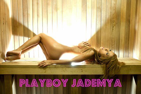 Playboy Jade Mya http://www.jademya.com/