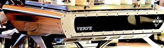 Verve Coffee Roasters, Santa Cruz, California #Coffee