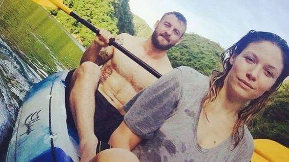 Daniele De Rossi e Sarah Felberbaum genitori per la seconda volta! | Gossipfish