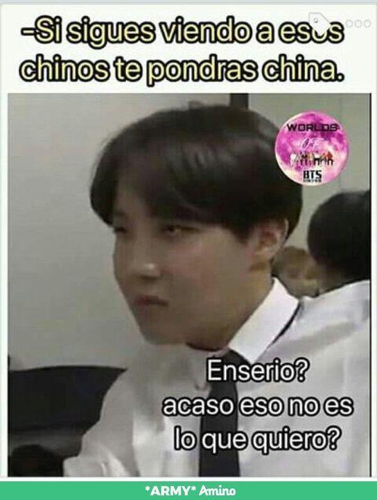 Memes En Espanol 2019 Buscar Con Google Bts Memes Memes Memes Coreanos