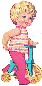 Tippee Toes Doll