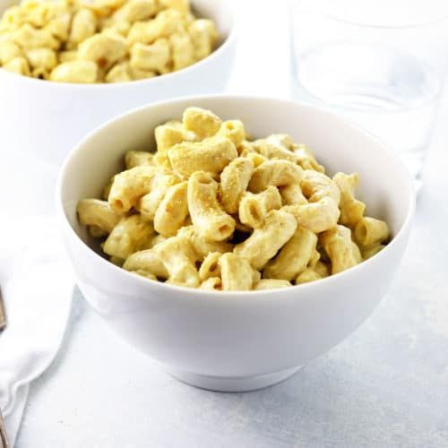 The Best Vegan Mac And Cheese A Fan Favorite Recipe Vegan Mac Cheese Vegan Recipes Easy Food Recipes