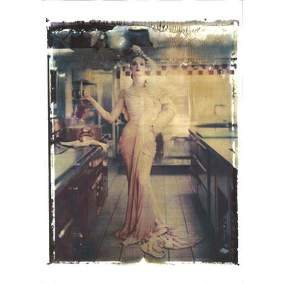 ANDREA JANKE Finest Accessories Exhibition Haute Couture Déjà-Vu by... ❤ liked on Polyvore