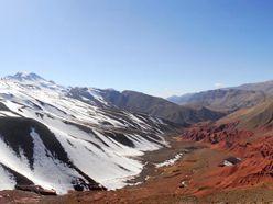 """Morocco (photos from """"Les Sommets de l'image"""" photo exhibit)"""