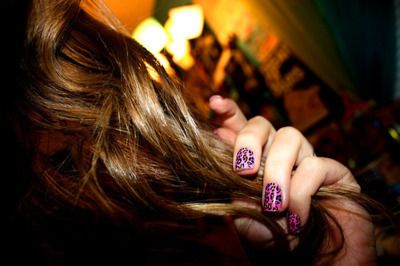 lovely nails #nails