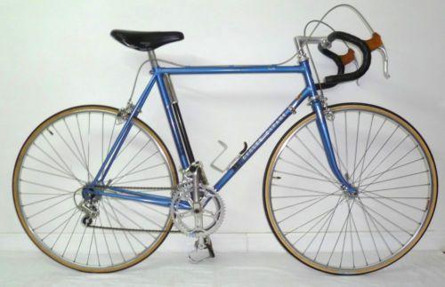 56cm New Old Stock Gitane Vintage Racing Bike Via Pedalpedlar Co