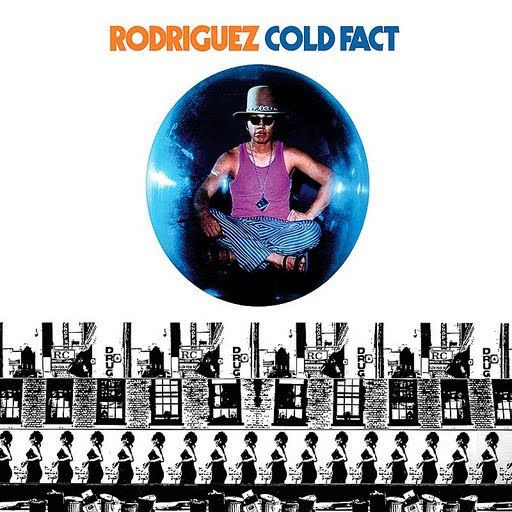 Sixto Rodriguez- Cold Fact full album - YouTube