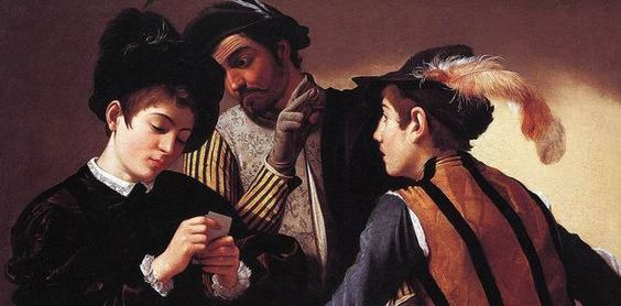 Caravaggio in court: Sotheby's sued over misattribution of painting later valued at £10m | Welcome To John Berg Art Studio