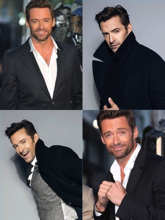 Hugh Jackman has always been professional and confident. He's known for his acting prowess in movies like X Men and Logan. But aside from coming across as very supreme in his acting, he is also popular for his hairstyles that always look cool no matter what. Dashing and handsome, Hugh Jackman never fails to impress …