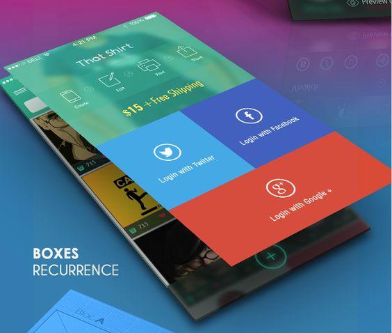 Houzz Interior Design Ideas Screenshot. Dribbble Compare