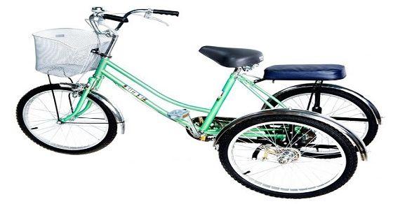 Mách mẹ cách chọn xe đạp chi tiết và phù hợp với bé