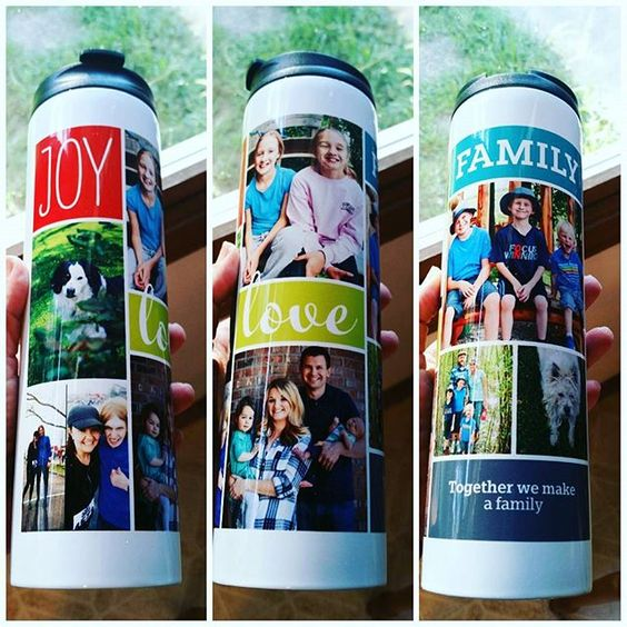 Loving my new coffee tumbler from #shutterfly ❤ . . . #coffee #tumbler #coffeetumbler: