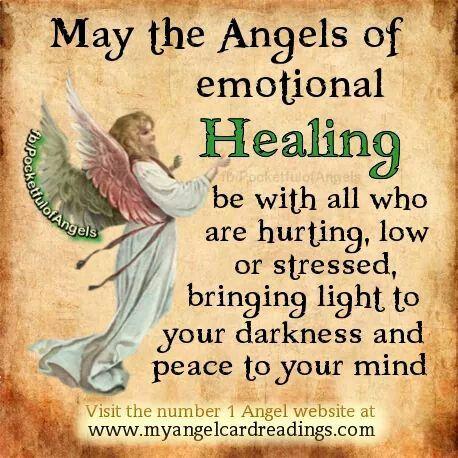 Emotional healing, Pra...