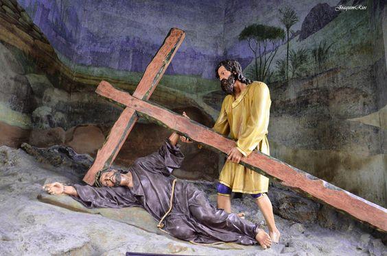 Bom Jesus do Monte:) Foto de Joaquim Rios