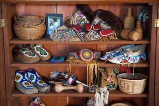 native american home decor | native american themed decor items at cultural centers native american ...