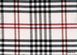 """Résultat de recherche d'images pour """"décoration avec tissu écossais"""""""