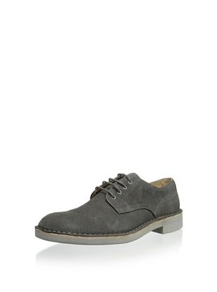 64% OFF John Varvatos Men's Sid Softy Derby Oxford (Oxide)