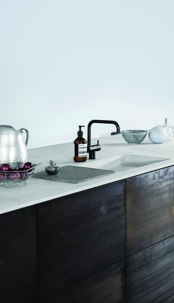 High brow hack: norm architects reinvent the ikea kitchen ...