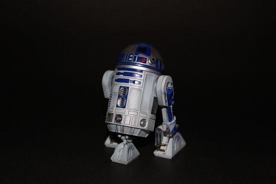 R2-D2 (Bandai)