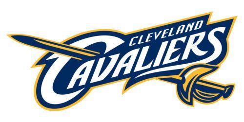 Cavs Logo Font Cleveland Cavaliers Logo Logos Cavs Logo