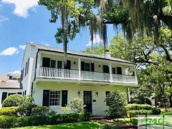 44 E 45th St Savannah Ga 31405 Zillow Savannah Houses Savannah Chat Zillow