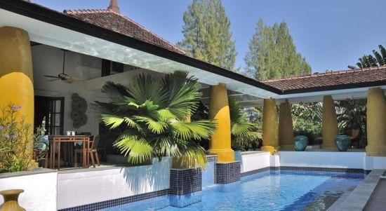 Reisen und Golf Thailand/Hua Hin: Villa Baan Malinee, Nong Kae, Hua Hin - Außergewöhnlich