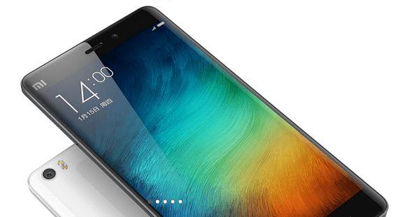 Mi 5: el nuevo gama alta de Xiaomi...