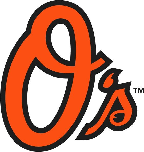 4307 baltimore orioles logo - photo #10