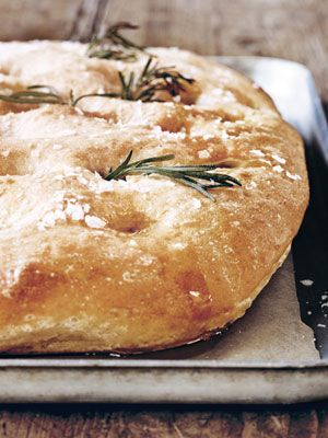 We can't convey how much we'd like to devour this Rustic Bread right now!: Homemade Bread, Olive Oils, Yummy Bread, Chewy Bread, Bread Recipes, Recipes Breads, Breads Rolls, Food Bread, Rustic Bread