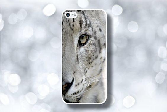 iPhone 5 Case, iPhone 5S Case - Leopard /  iPhone 5S Case, iPhone 5S Cover, Cover for iPhone 5S, Case for iPhone 5S