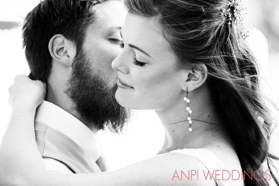 Oregon Wedding Photographer: Jordan & Carlton: Bride & Groom - Anne Nunn Photographers | Anne Nunn Photographers