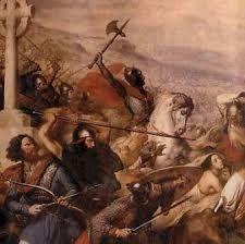 Reconquista cristiana medieval de la Península Ibérica y Baleares Cbb4b296578033fca383f070df7142be