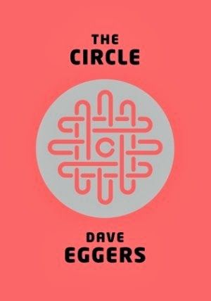 Sassy Peach, Book Blogger: The Circle - Dave Eggers