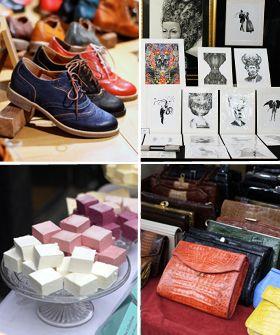 The 9 Best London Market Stalls From Brixton To Portobello Road