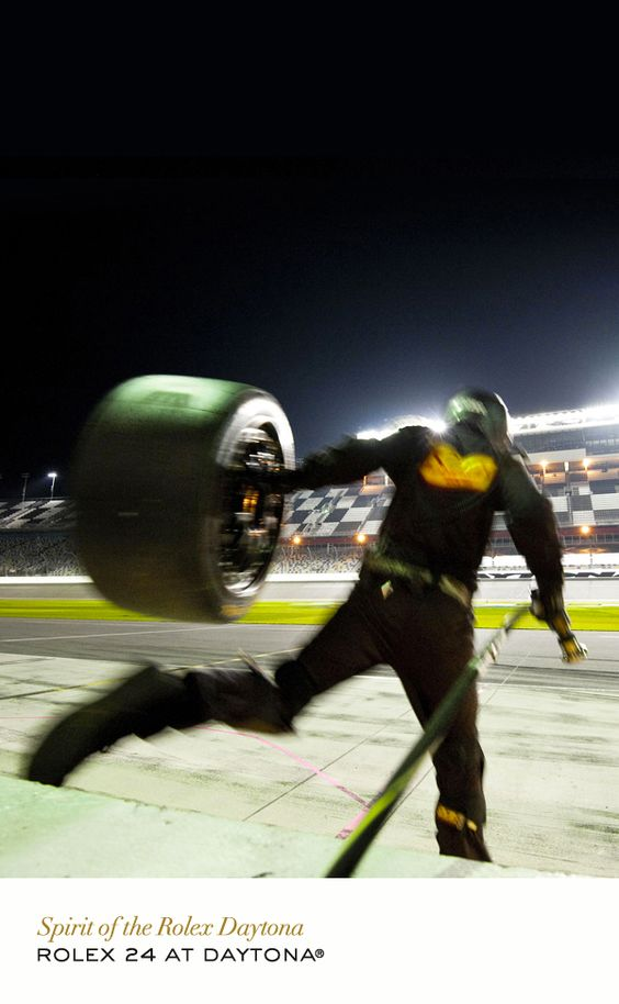 Rolex 24 At Daytona. #RolexDaytona #RolexOfficial