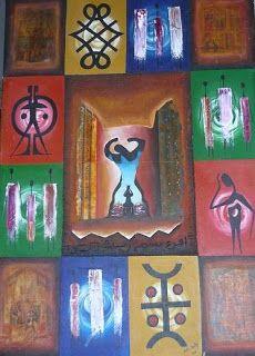 Mohamed Aly, Mauritanian artist