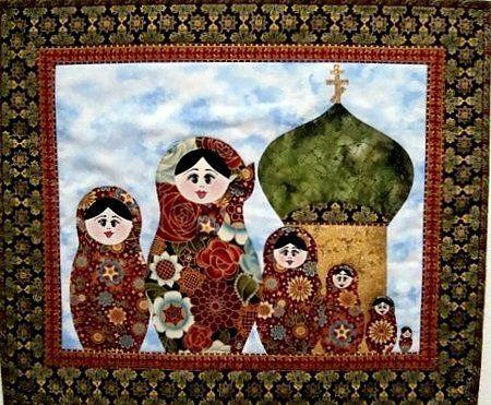 russian+doll+quilt+kit,+abbysreflection.danemcoweb.com.jpg 450×371 pixels