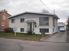 Maison à vendre à Alma, Saguenay/Lac-Saint-Jean – 725, Rue Sainte-Thérèse Ouest, 20151466 | Centris