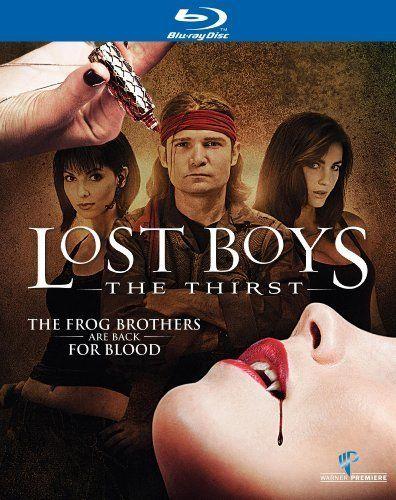 Lost Boys: The Thirst / Ztracení chlapci: Žízeň
